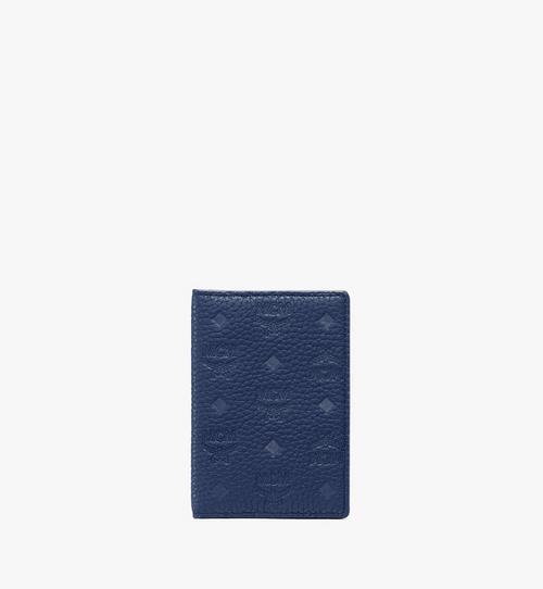 티비테트 레더 2단 미니 카드 지갑
