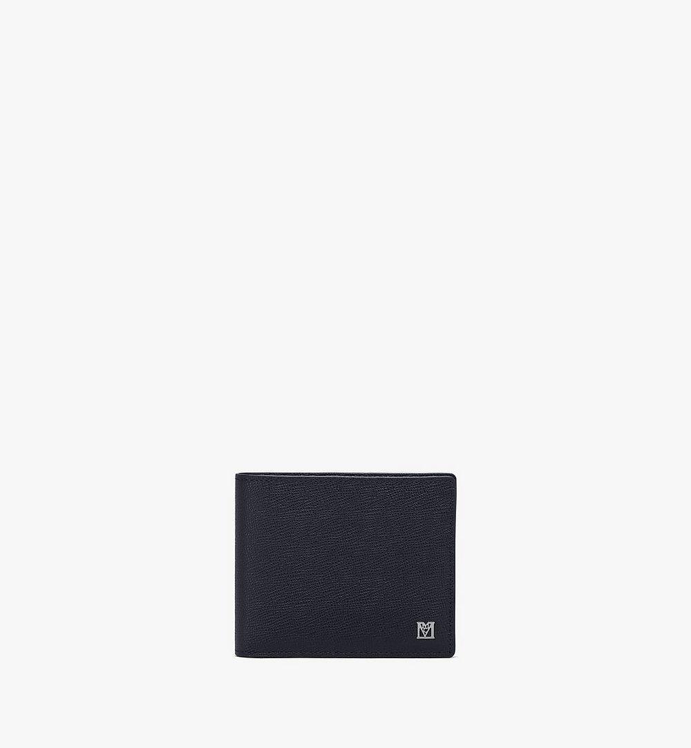 MCM Gefaltete Mena Brieftaschen Pink MXSAALM01BK001 Noch mehr sehen 1