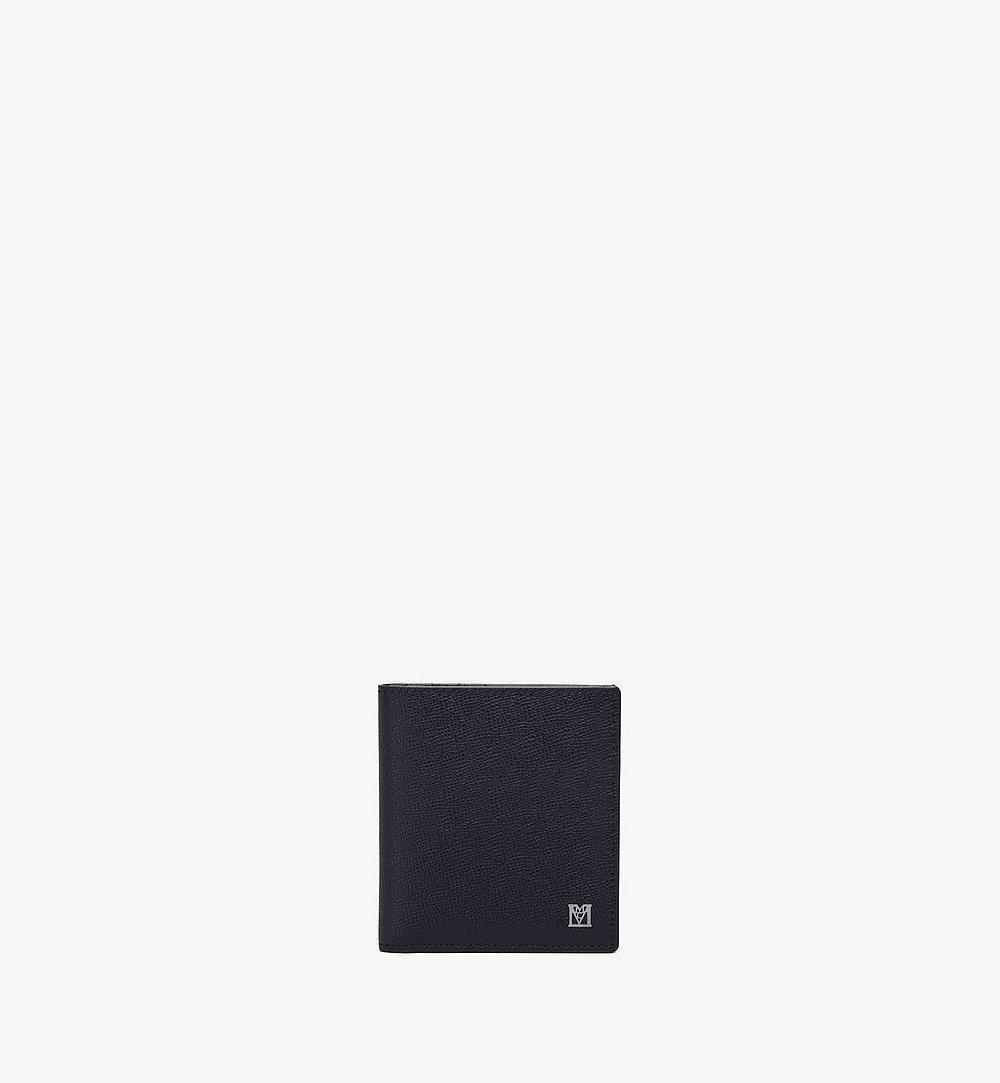 MCM Gefaltete Mena Brieftasche für Karten Brown MXSAALM02BK001 Noch mehr sehen 1
