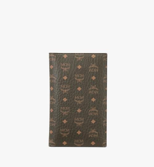 Porte-passeport en Visetos Original