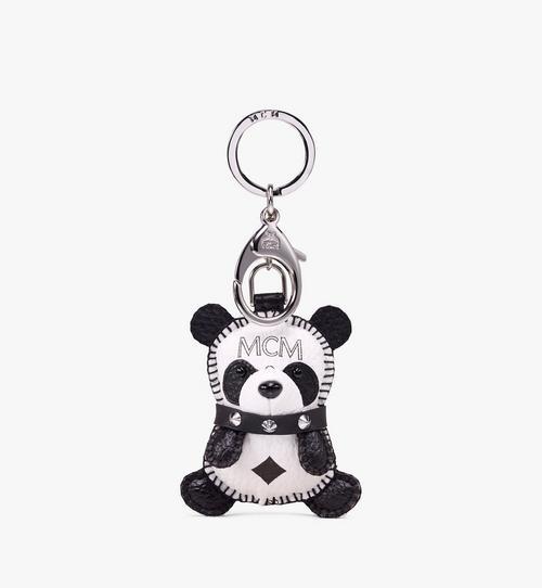 MCM Zoo 2D Panda Charm in Visetos