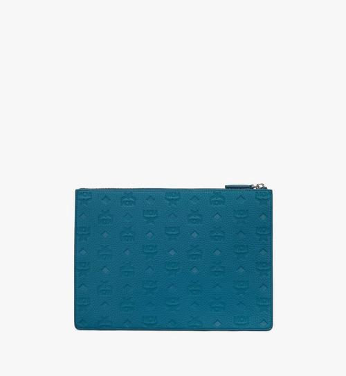 Tivitat Document Holder in Monogram Leather