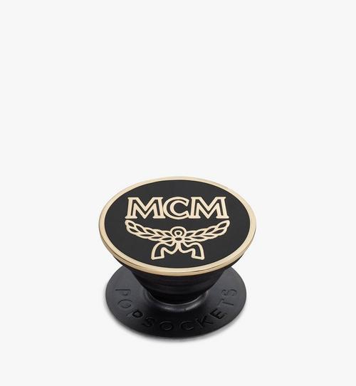 MCM x 팝소켓