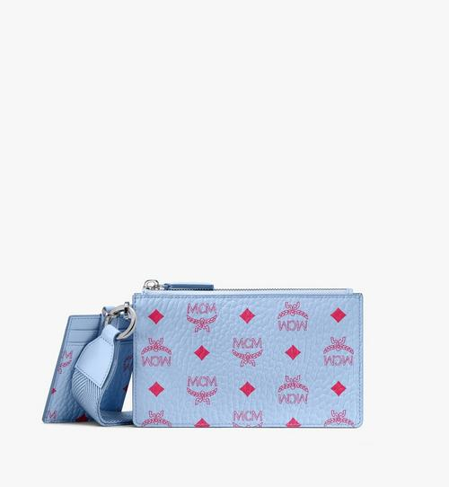 Multifunktionale Pouch in Visetos