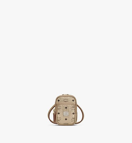 Crossbody-Charm in Visetos