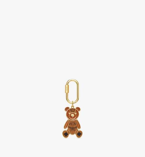 Bear Metal Charm