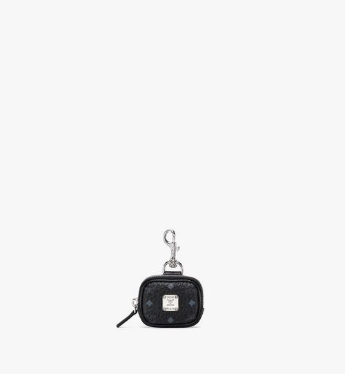 E/W Pouch Charm in Visetos Original