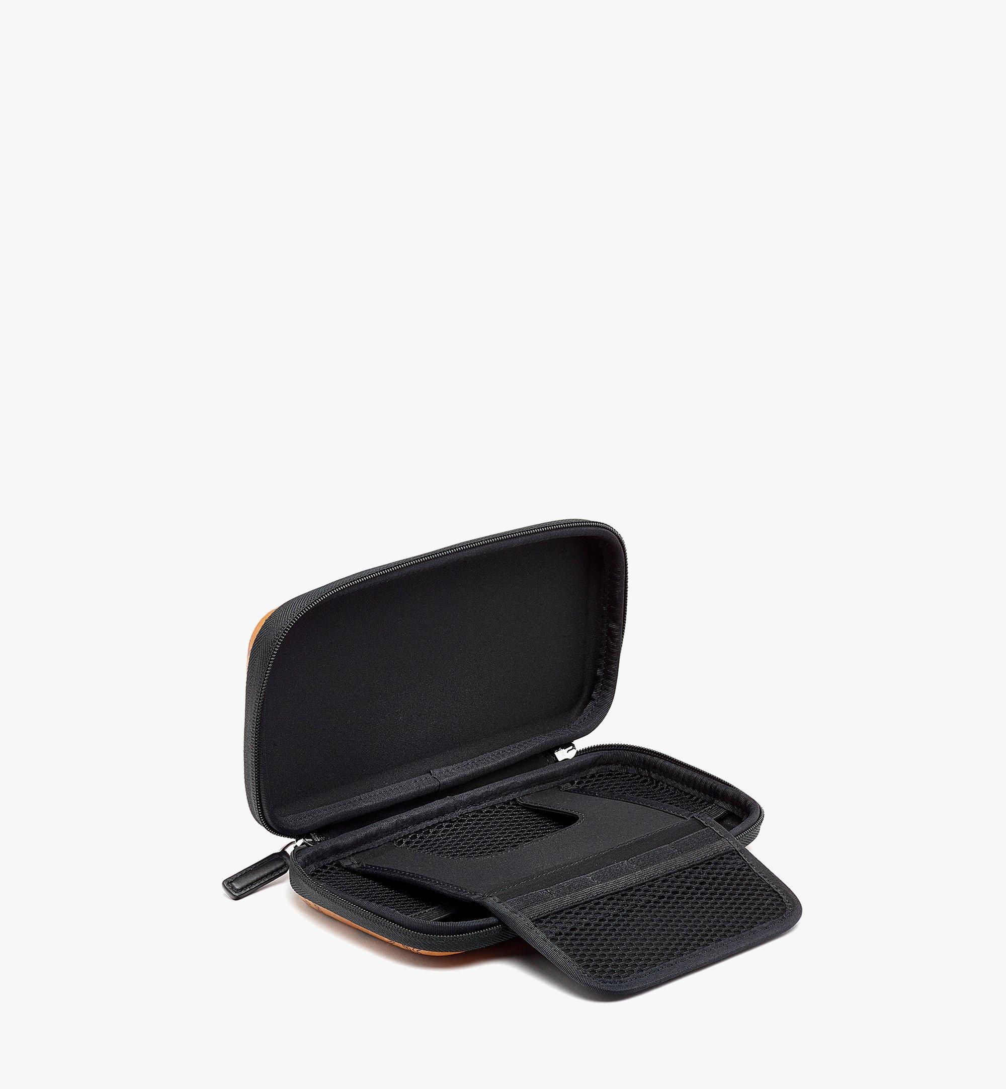 MCM Etui für Spielkonsole mit Handgelenksband Cognac MXZBSVI16CO001 Noch mehr sehen 1
