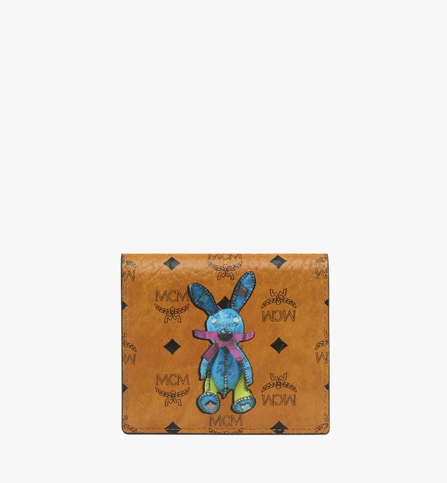래빗 카드지갑