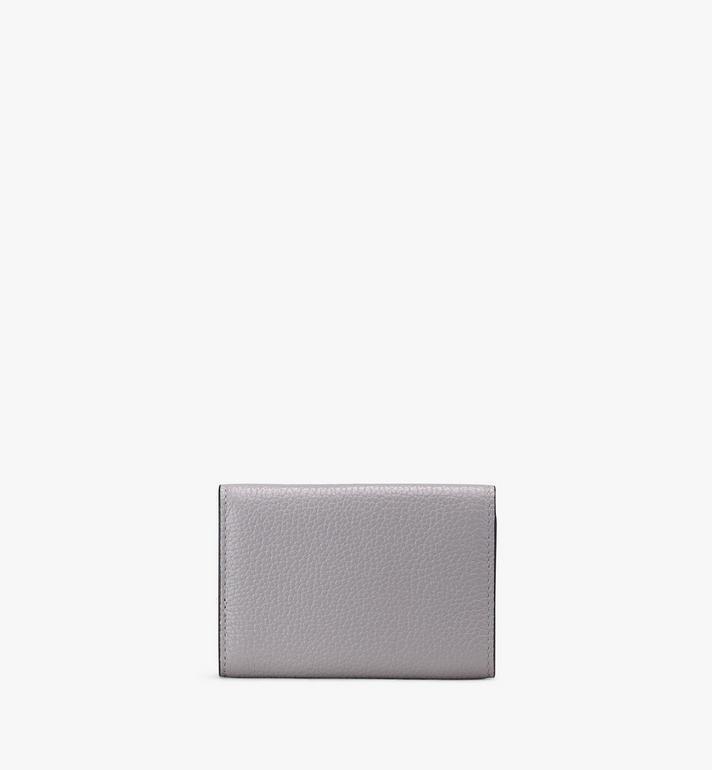 MCM Milano Mini Three-Fold Wallet  MYA9ADA05EZ001 Alternate View 2