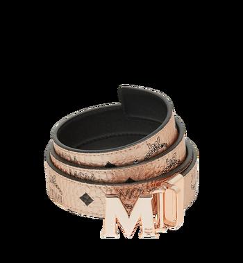 "MCM Claus M Reversible Belt 1.2"" in Visetos MYB8AVI35TC001 AlternateView"