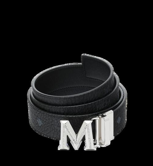 Claus 3D M Reversible Belt 3.8 cm in Visetos
