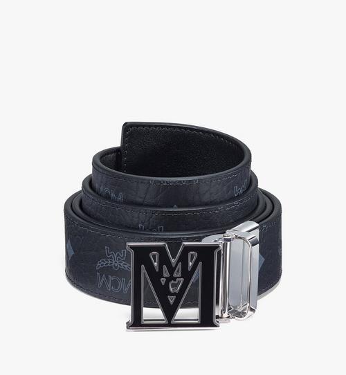 "Mena Epoxy M Reversible Belt 1.5"" in Visetos"