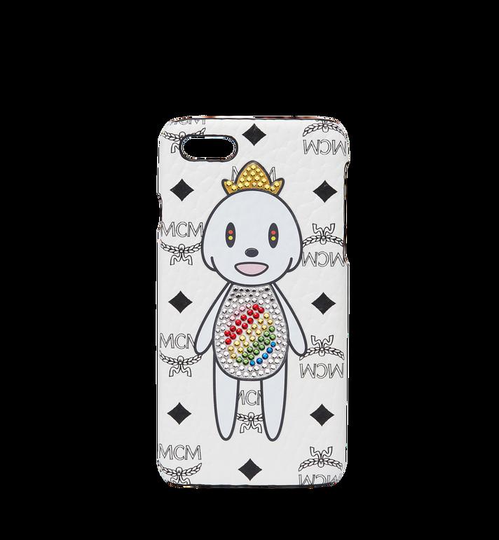 MCM MCM x Eddie Kang Loveless iPhone 6S/7/8 Case MYE8SOC01WT001 AlternateView