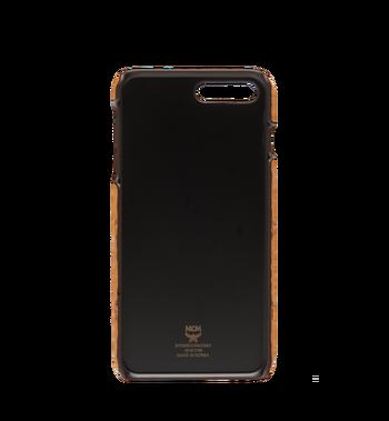 MCM MCM x Eddie Kang Gray iPhone 6S/7/8 Plus Case MYE8SOC04CO001 AlternateView3