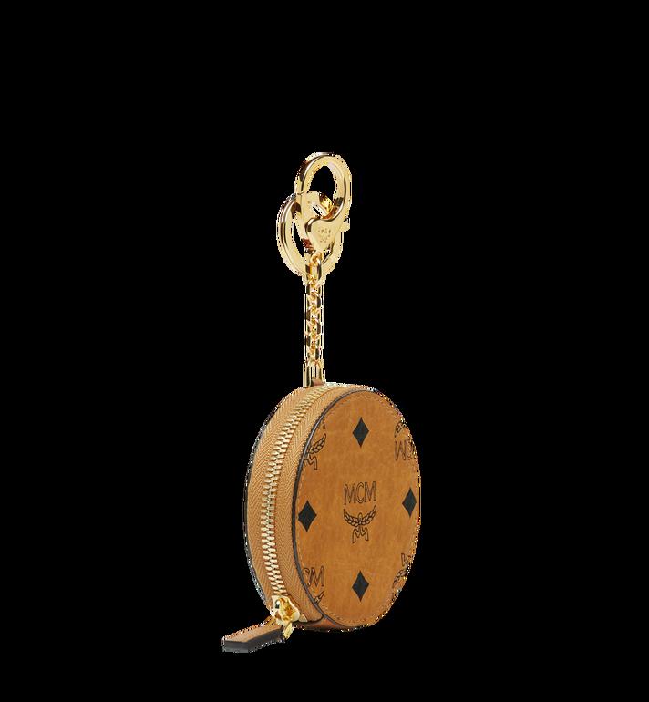MCM Coin Pouch in Visetos Original AlternateView2