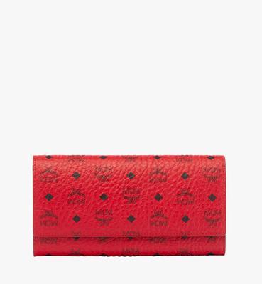 Color Visetos Two Fold Wallet