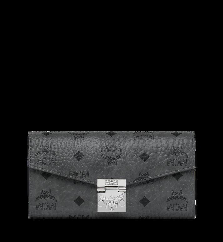 MCM Patricia Crossbody Wallet in Visetos MYL8APA11EP001 AlternateView