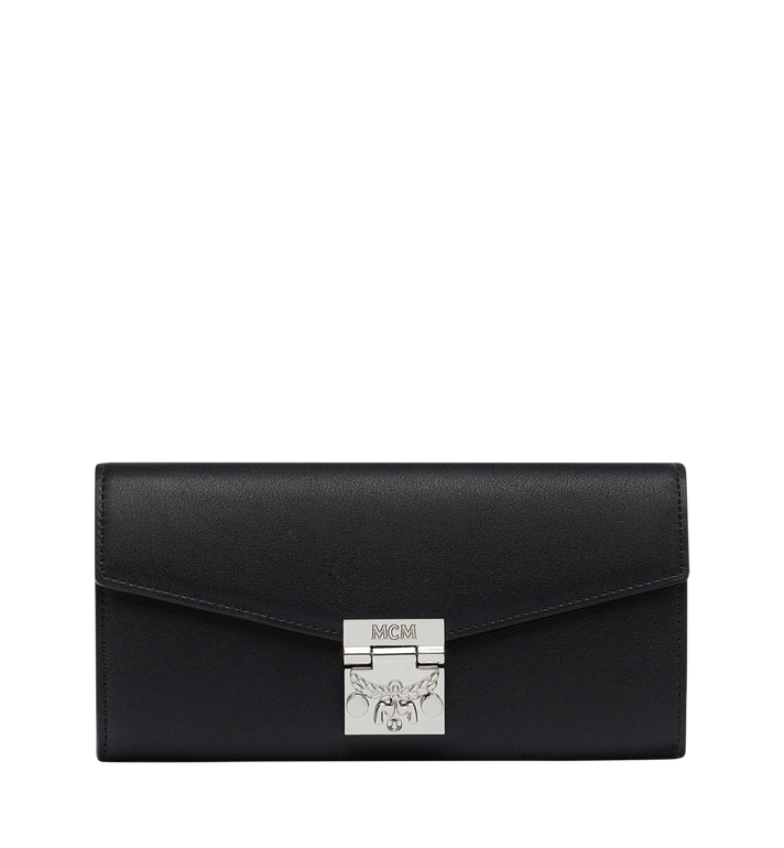 MCM Patricia Crossbody Wallet in Nappa Leather AlternateView