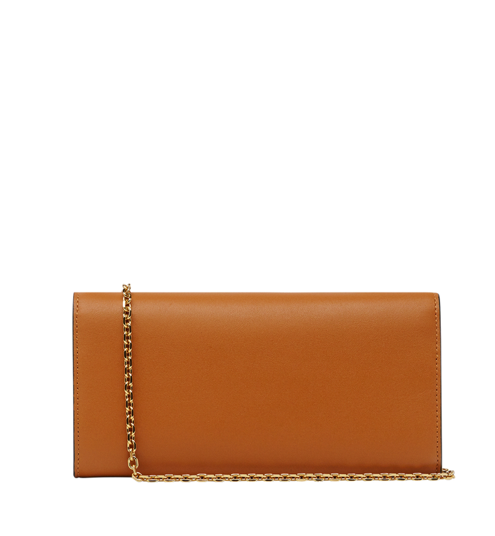 MCM Patricia Crossbody Wallet in Nappa Leather Alternate View 3