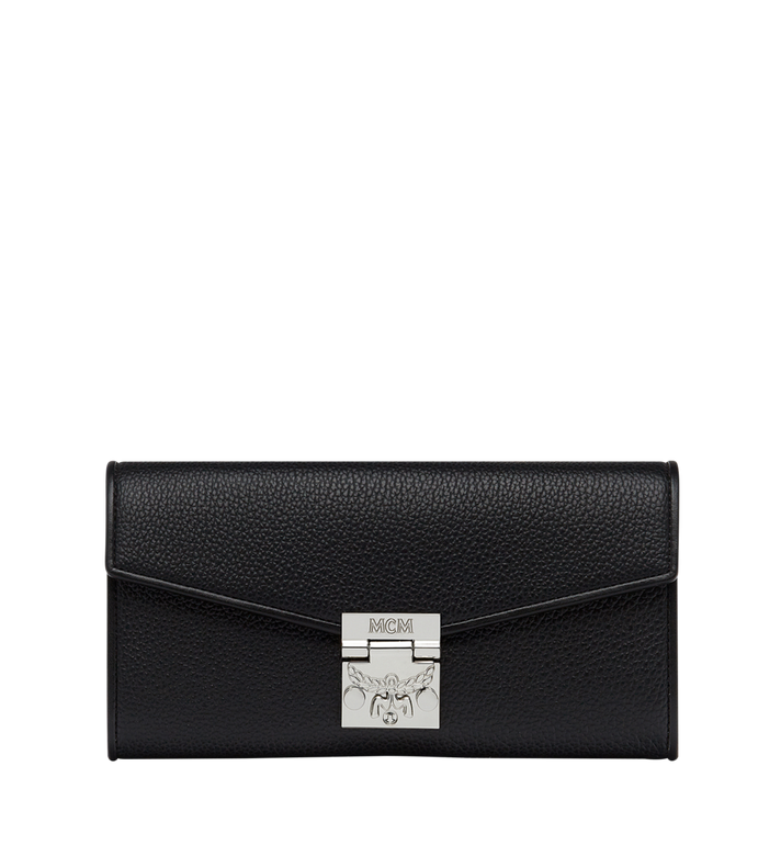 MCM Patricia Crossbody in Grained Leather AlternateView