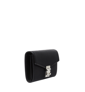MCM Patricia Crossbody in Grained Leather Alternate View 2
