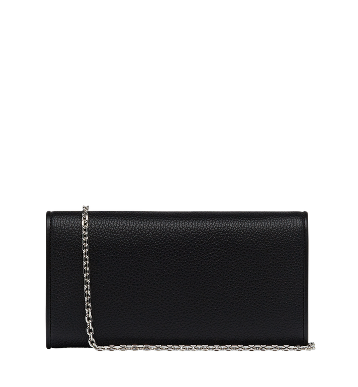 MCM Patricia Crossbody in Grained Leather AlternateView3