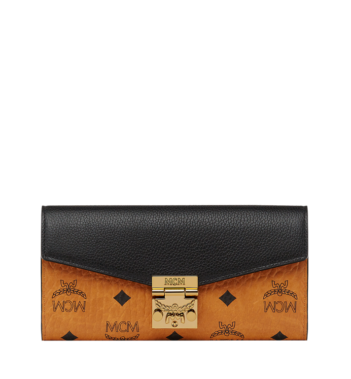 De Crossbody Billetera En Alternateview Patricia Cuero Visetos Mcm W1UqnXvap