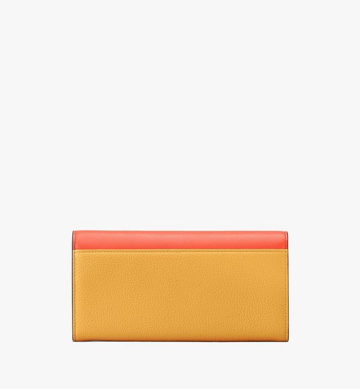 MCM Milano Two-Fold Wallet Alternate View 2
