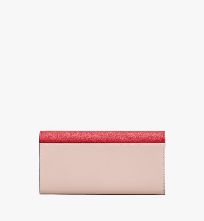 MCM Love Letter Crossbody Wallet in Colorblock Visetos  MYL9ALV01CD001 Alternate View 2