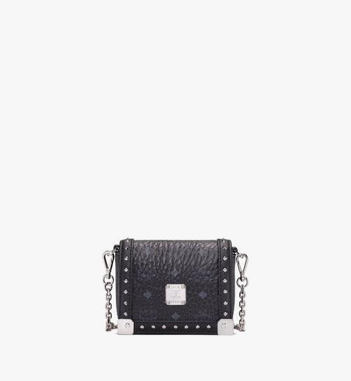 Berlin Series Mini Wallet in Visetos