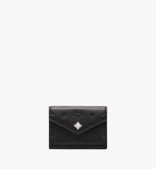 Love Letter Wallet in Monogram Leather