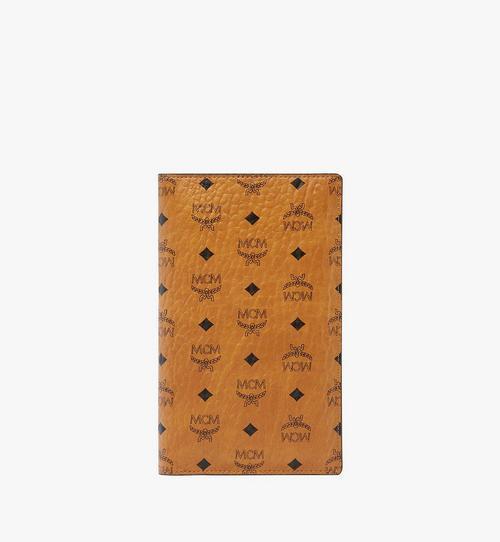 Porte-passeport Original en Visetos
