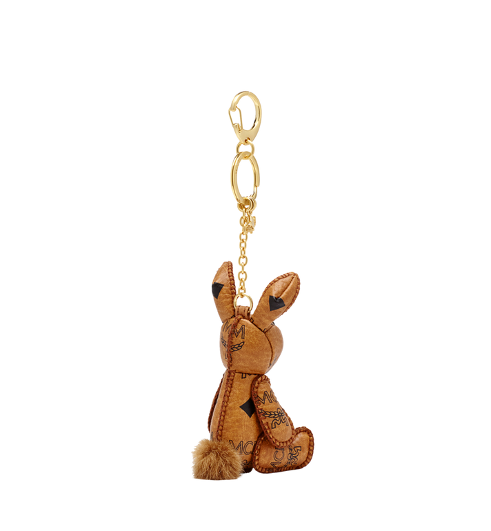 MCM Rabbit Animal Charm Alternate View 2