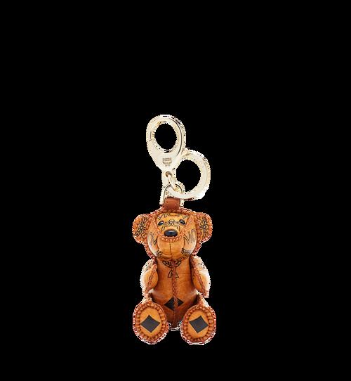 Porte-clés animal Bear