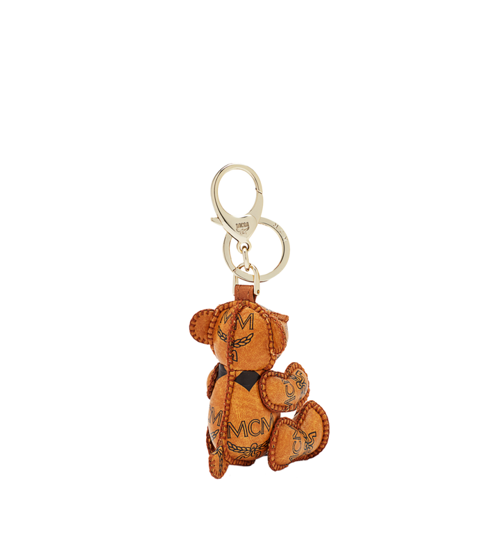 MCM Bear Animal Charm Alternate View 2