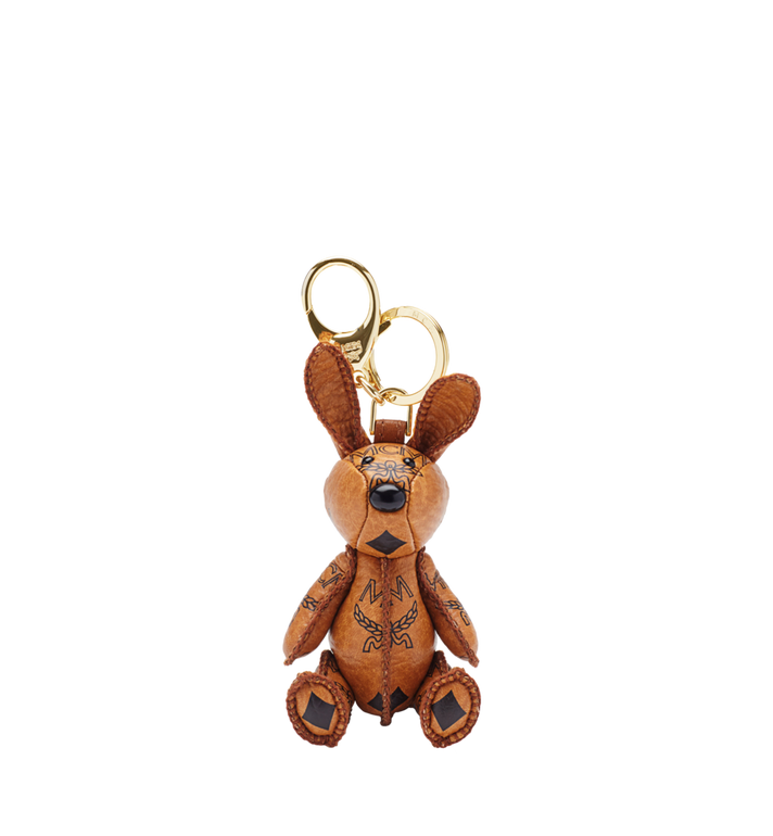MCM Rabbit Animal Charm Alternate View