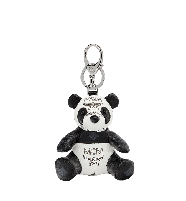 MCM Panda Animal Charm AlternateView