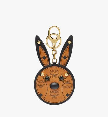 Rabbit Spiegelanhänger in Visetos