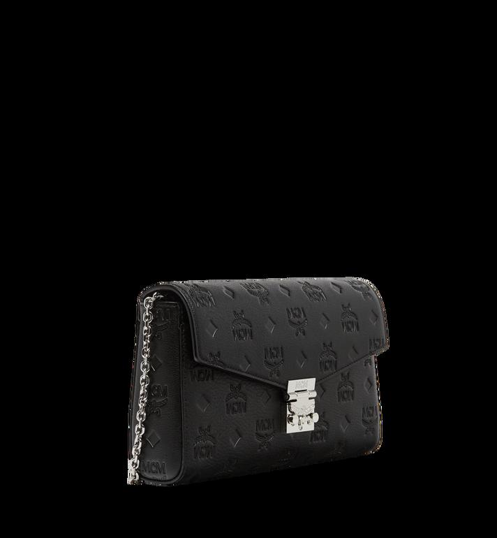 MCM Millie Flap Crossbody in Monogram Leather Alternate View 2