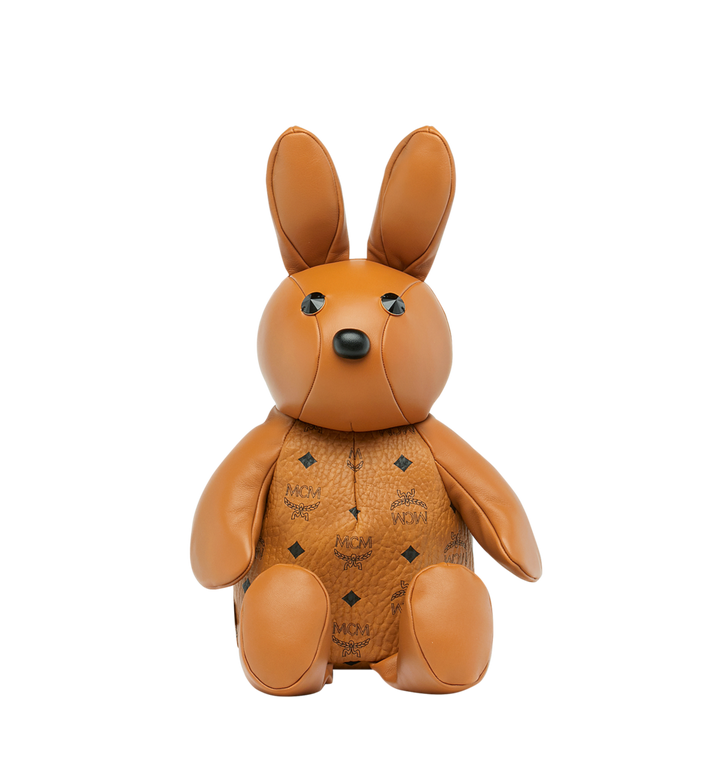 MCM MCM Zoo Rabbit Doll Backpack MYZ8AXL17CO001 AlternateView