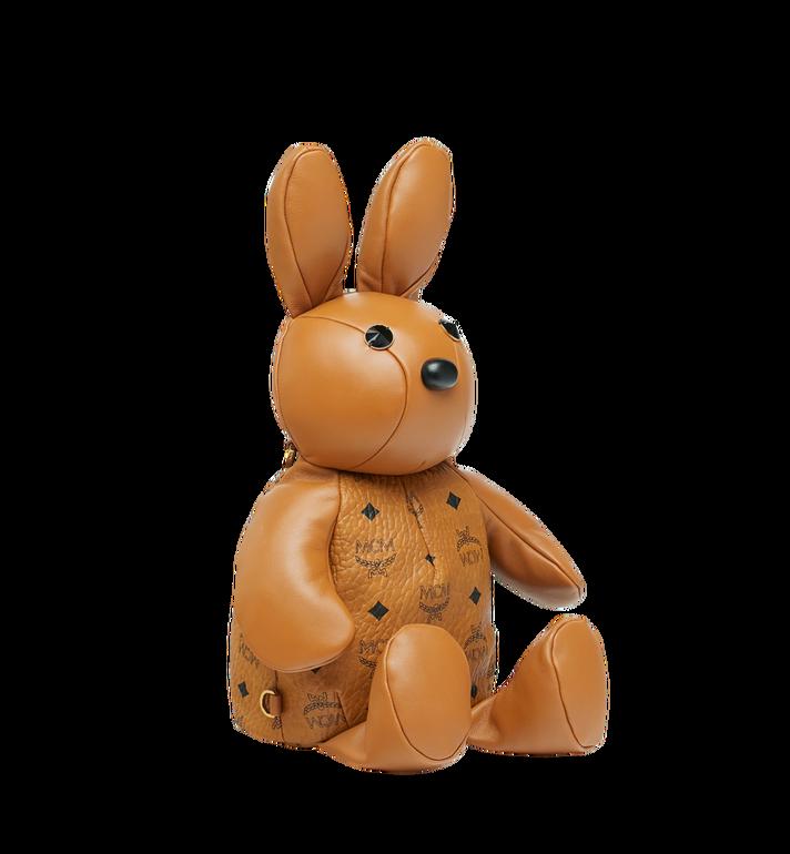 MCM MCM Zoo Rabbit Doll Backpack MYZ8AXL17CO001 AlternateView2