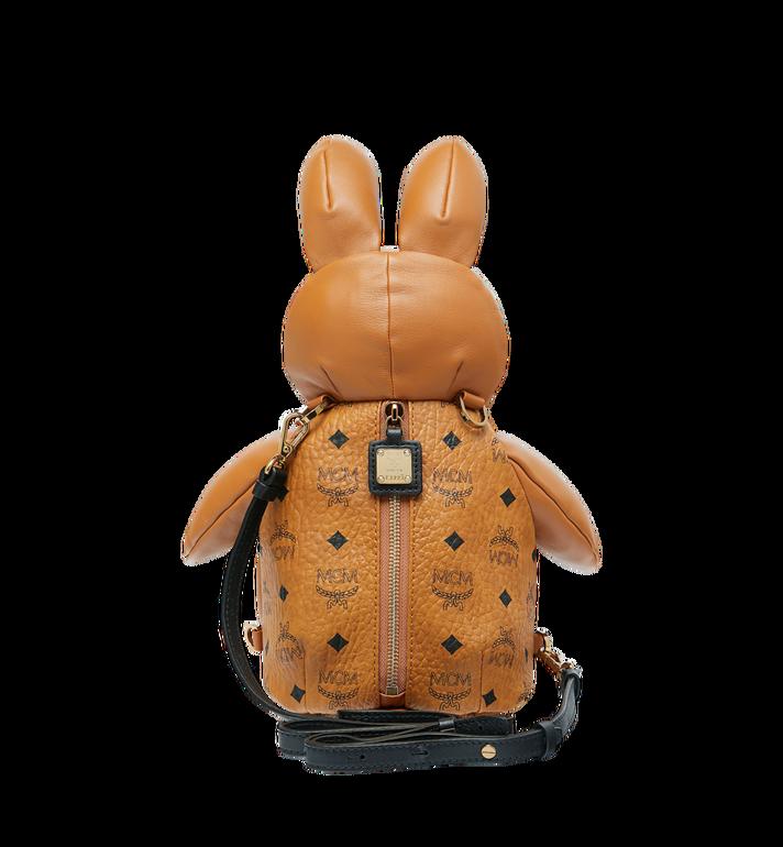 MCM MCM Zoo Rabbit Doll Backpack MYZ8AXL17CO001 AlternateView6