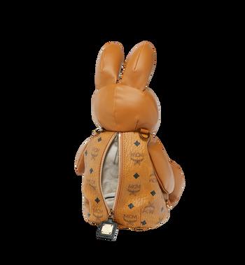 MCM MCM Zoo Rabbit Doll Backpack Alternate View 7