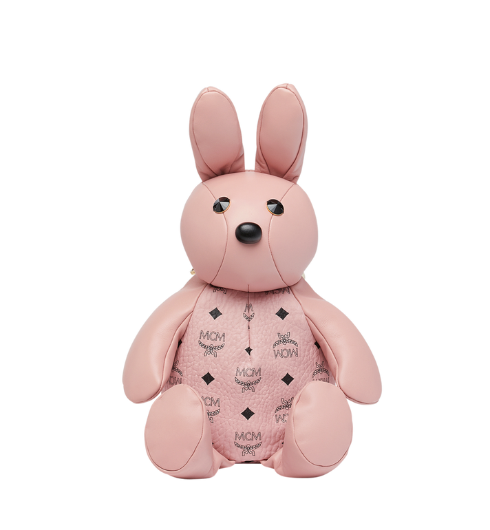MCM MCM Zoo Rabbit Doll Backpack MYZ8AXL17PZ001 AlternateView