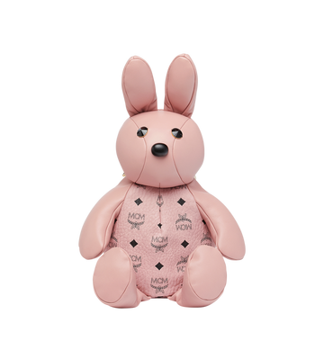 MCM MCM Zoo Rabbit Doll Backpack Alternate View