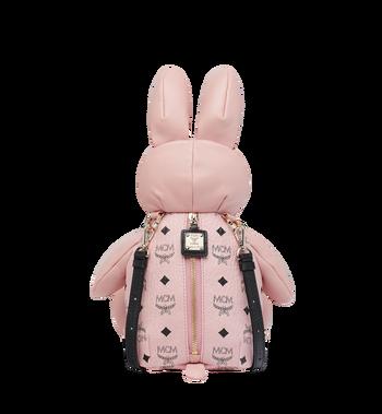 MCM MCM Zoo Rabbit Doll Backpack MYZ8AXL17PZ001 AlternateView6