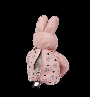 MCM MCM Zoo Rabbit Doll Backpack MYZ8AXL17PZ001 AlternateView7