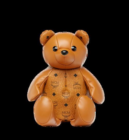 MCM Zoo Bear Doll Backpack