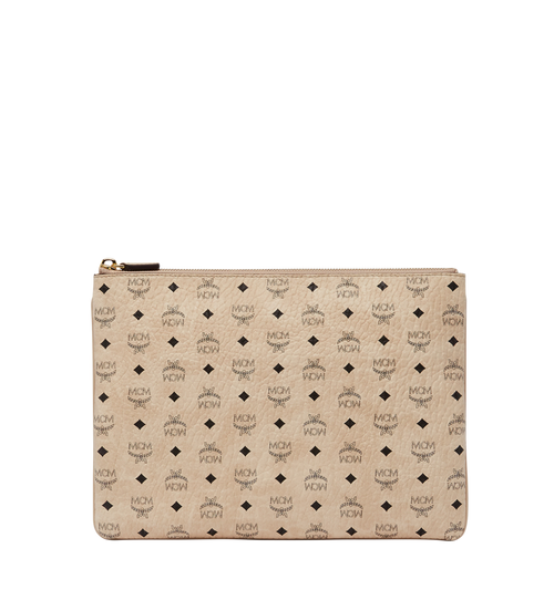 Crossbody Pouch in Visetos Original